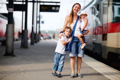 Nutzen Sie Sparangebote der Deutschen Bahn!