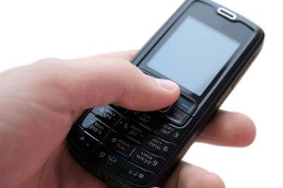 So können Sie den Flight Modus Ihres Sony Ericsson Cybershot Handys ausschalten.