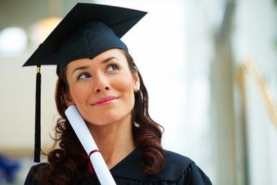 Holen Sie Ihren Realschulabschluss nach, um eine bessere Chance auf dem Arbeitsmarkt zu bekommen.