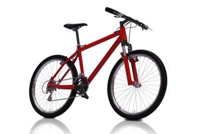 EIne Fahrradreparatur können Sie ganz einfach selbst erledigen.