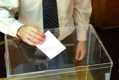 Eine Tätigkeit als Wahlhelfer können Sie nur unter bestimmten Voraussetzungen ablehnen.