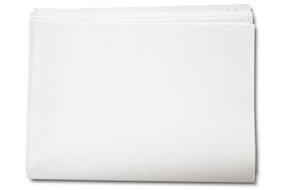 Zur Erhaltung der Papierqualität Druckerpapier immer in der Originalverpackung lagern.