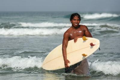 Waveboarden - genauso schön wie surfen!