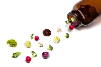 Der Müdigkeit und einem Schwächegefühl können Sie gezielt mit den passenden Vitaminen entgegenwirken.