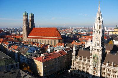In München günstig wohnen, gar nicht so einfach!
