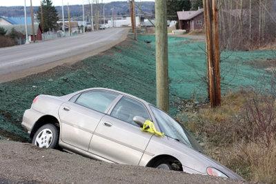 Wer den Unfallbericht richtig und vollständig einreicht, beschleunigt die Schadenregulierung.