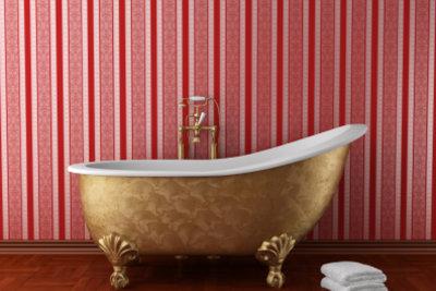Ist das noch eine Badewanne?