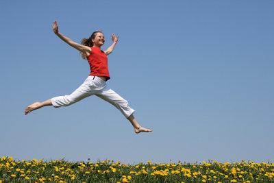 Rehasport - ohne Schmerzen und mit verbesserter Beweglichkeit zurück in ein normales Leben.