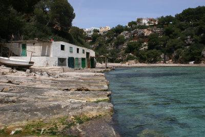 Mallorca kann auch im November noch wunderschön sein.