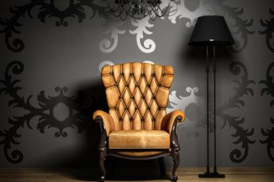 Den Wert für antike Möbel können Sie ermitteln.