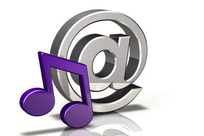 Die Verbreitung und Nutzung von Musik auf Ihrer eigenen Homepage ist nur eingeschränkt erlaubt.