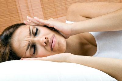Nächtliche Ruhestörungen können Ihnen den Schlaf rauben.