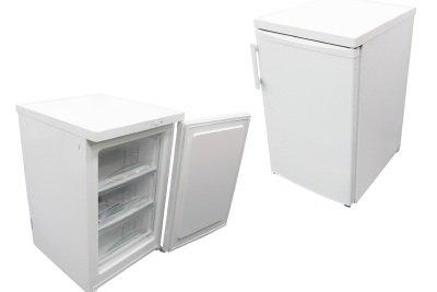 Den Kühlschrank sollten Sie regelmäßig abtauen – zum Beispiel jeweils im Sommer und im Winter.