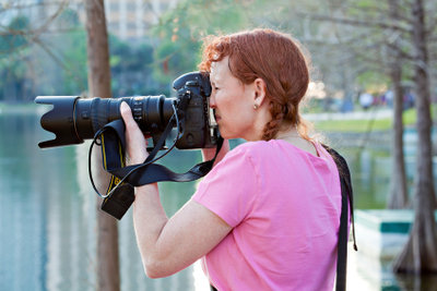 Für welche Spiegelreflexkamera Sie sich entscheiden, hängt von vielen Faktoren ab.
