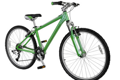 Durch regelmäßige Pflege des Lacks, bleibt Ihr Fahrrad länger wie neu