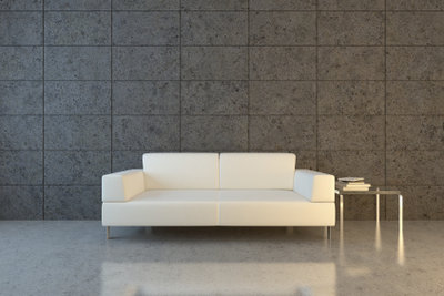 Sitzen Sie schon, oder stehen Sie noch ? - So bauen Sie Ihr Sofa selber !