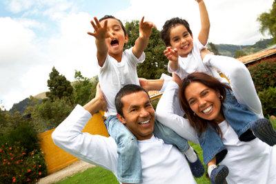 Spiele selber entwickeln macht Eltern und Kindern Spaß.