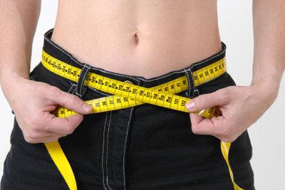 Die richtige Hosenweite ist Grundvoraussetzung für den Tragekomfort einer Hose.