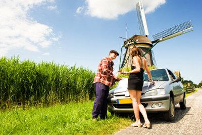 Das Auto aus Holland zu kaufen kann Geld sparen.