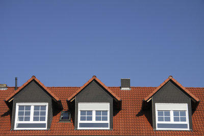 So bauen Sie Ihre Dachfenster ein.