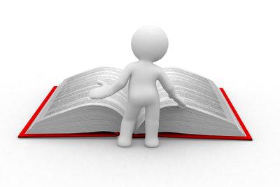 Das erste selbstgeschriebene Buch muss nicht gleich ein Bestseller werden.