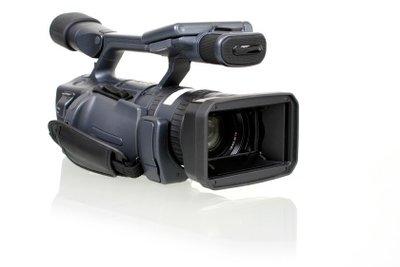 HD-Videos können Sie auch in YouTube hochladen.