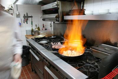 Mithilfe eines Businessplans können Sie ein erfolgreiches Gastronomieunternehmen gründen.