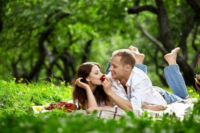 """Unternehmung """"Picknick"""" - so gestalten Sie einen unvergesslichen Tag."""