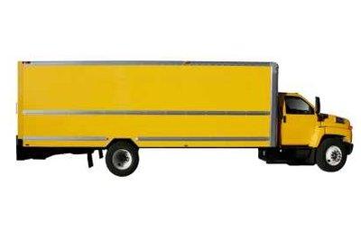 Kaufen Sie ein ausrangiertes Postautos und verwirklichen Sie Ihre Transportbedürfnisse.