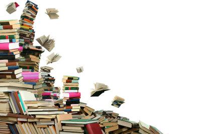 Mit der richtigen Software gelingt ein Buchcover ganz einfach.