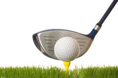 Den Griff am Golfschläger schnell und einfach wechseln.