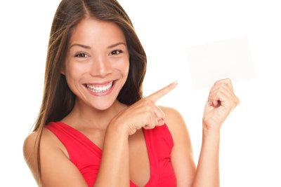 Um Werbemodel zu werden, brauchen Sie mehr Mut, Ehrgeiz und Persönlichkeit als Schönheit.