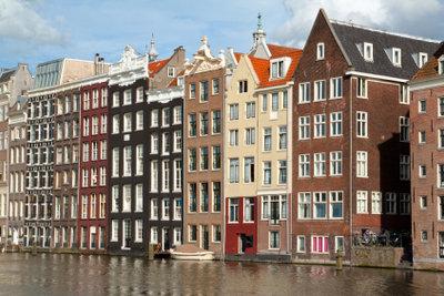 Viele Städte in Holland zählen zu den besten Orten für Abschlussfahrten aller Art.