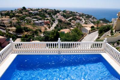Ein Ferienhaus für 6 Monate in Spanien - mieten Sie ein Stück vom Paradies!