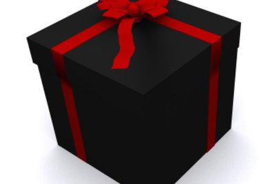 Überraschungen zum Geburtstag geben das Gefühl, etwas Besonderes zu sein.