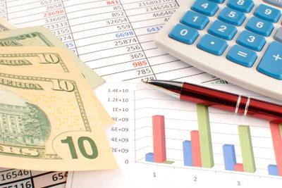 Die private Buchhaltung hilft, einen Überblick über die Finanzen zu behalten.