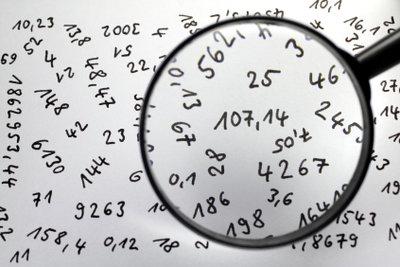 Grundvoraussetzung für das Erstellen einer Bilanz ist eine übersichtliche Buchführung.