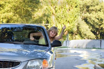 Von einem Angehörigen können Sie die Prozente der Autoversicherung übernehmen