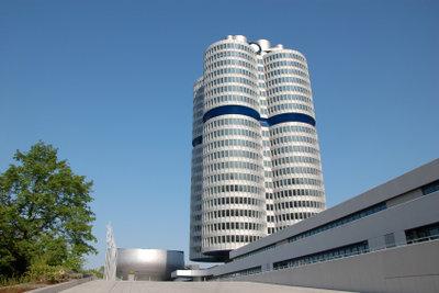 Bewerben Sie sich bei BMW für ein duales Studium.