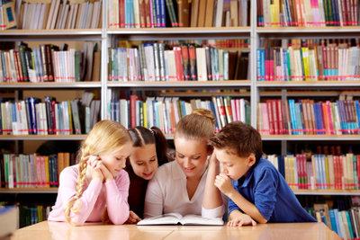 Gute Streiche für die Klassenfahrt müssen gepant sein.