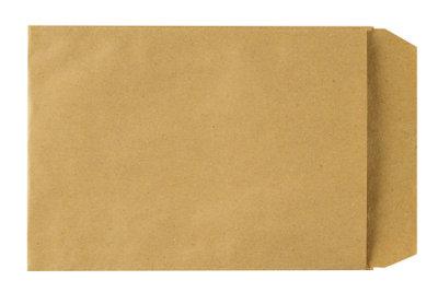 Wie hoch das Porto für einen Brief im Din-A4-Format ausfällt, lässt sich herausfinden.