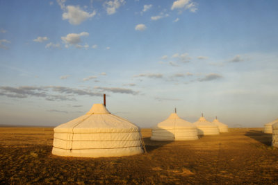 Der wahrscheinlich berühmteste Kehlkopfgesang kommt aus der Mongolei.