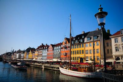 Heiraten in Kopenhagen ist ein toller Start in eine aufregende und schöne Ehe.