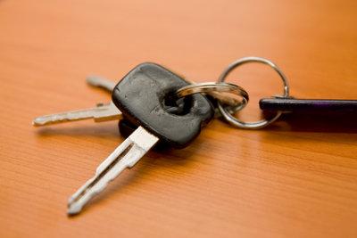 Einen Schlüssel für Ihren VW nachmachen zu lassen, kann teuer werden.