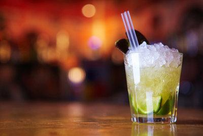 Eine Bar zu eröffnen ist kein einfaches Unterfangen.