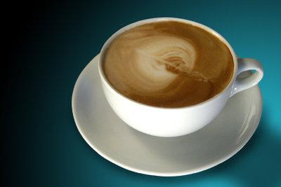 Lecker - Kaffee Latte können Sie gut selber zubereiten!