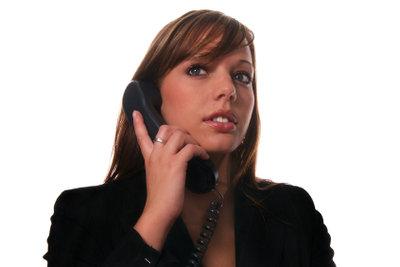 Sie dürfen Telefongespräche nur mit dem Einverständnis der anderen Person aufnehmen!