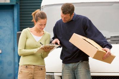 Der Versand von Paketen über DHL ist grundsätzlich versichert.
