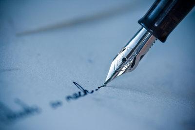 Schöner schreiben: Benutzen Sie wieder einen Füller!