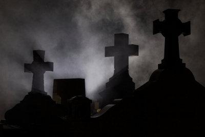 Der Tod versetzt viele Menschen in Angst.